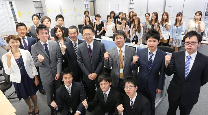 武蔵コーポレーション 社員