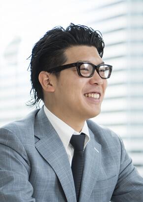 代表取締役 梶尾 祐司