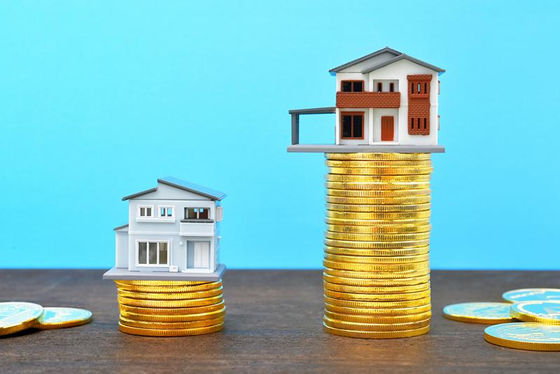 不動産投資におけるローンの返済比率の目安