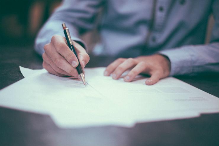 不動産投資用賃貸物件を契約前にキャンセルする際の注意点