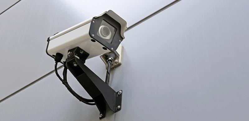 防犯カメラはどのような場所に設置するのがいいの?