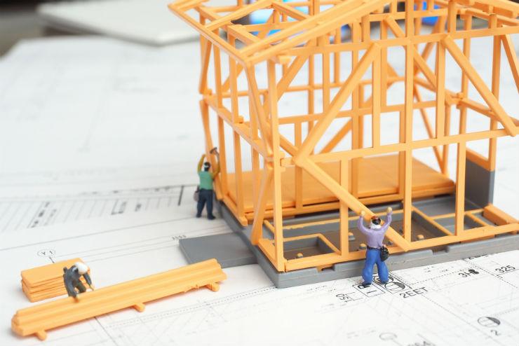 相続対策として土地にアパートを建築するメリット・デメリット