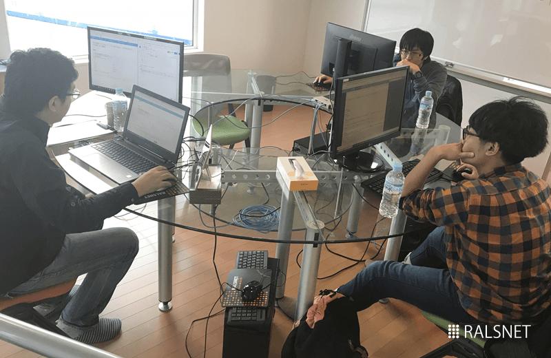 【2019年卒エンジニア対象】第4回入社前研修を実施!