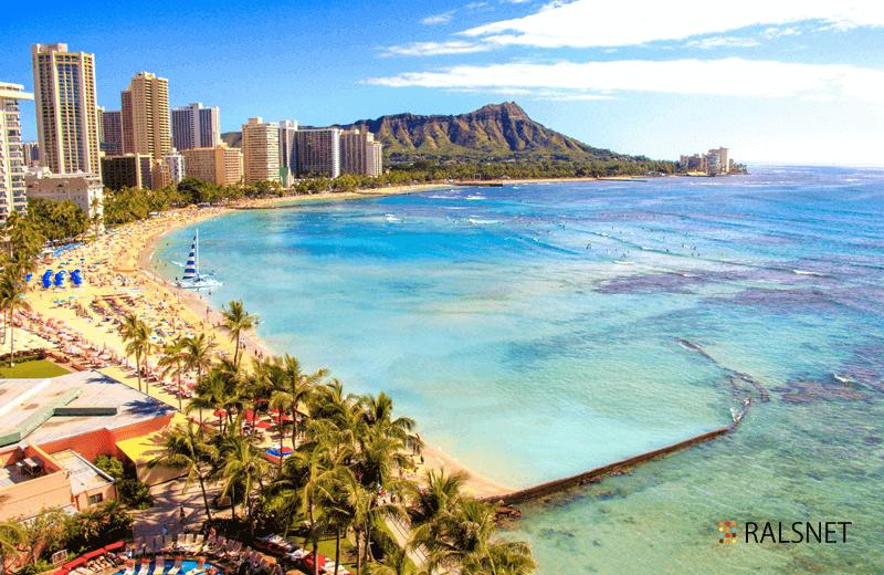 【創業20周年記念プロジェクト】 次回の社員旅行は、ハワイへ行くことが決定!!