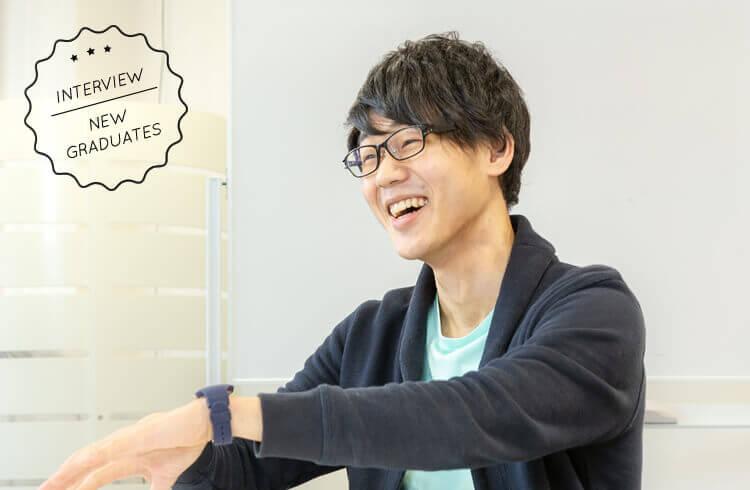 インタビューに関するメインの写真